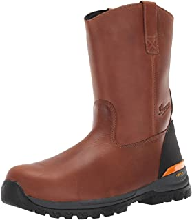 Danner Stronghold Wellington 10 英寸 NMT 男靴