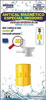 Atmos Products 1534 水垢/防垢,磁性,适用于狩猎,黄色
