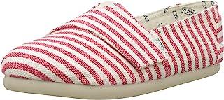 Paez 儿童经典英式冲浪帆布鞋