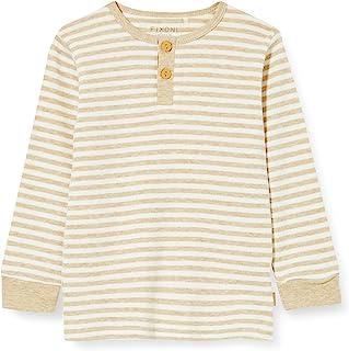 Fixoni 女婴衬衫 Long Sleve - 中性衬衫