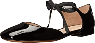 Marc Jacobs Alyssa Mary Jane 芭蕾平底鞋