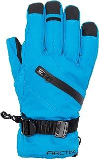 Arctix 女式隔热下坡手套