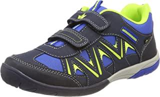 Lico 中性儿童 Kolibri V H 低帮运动鞋