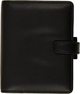 Filofax 口袋标识管理者 - 黑色