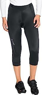 Vaude 女式高级 3/4 长裤 II,女式,长裤,软管高级 3/4 长裤 II