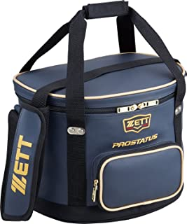 ZETT棒球用 球箱 专业风格 BAP217