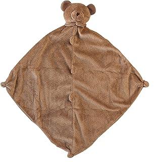 Angel Dear 婴儿抱毯棕熊