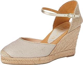 Unisa 女士 Castilla_20_ev_LMT 帆布鞋