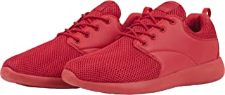 Urban Classics Light Runner 鞋,中性款成人低帮运动鞋