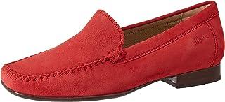 Sioux 女士 Campina 莫卡辛鞋
