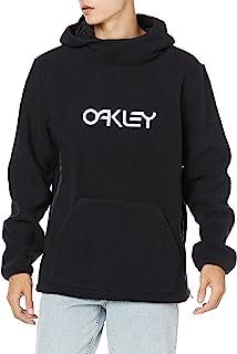 Oakley 连帽抓绒 SUNSETTER FLEECE HOODIE 男士