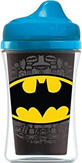 NUK 正义联盟餐具碗 Sippy Cup (Batman/Justice League)