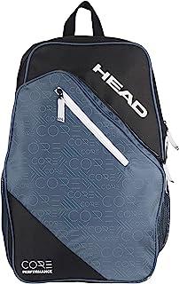HEAD Core 背包网球包,黑色/灰色