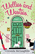 Wellies and Westies (A novella): A happy, yappy love story (Primrose Terrace Series, Book 1) (English Edition)