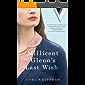 Millicent Glenn's Last Wish: A Novel (English Edition)