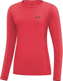 GORE WEAR R5 女士长袖运动衫