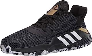 adidas 男式 Pro Bounce 2019 低帮运动鞋