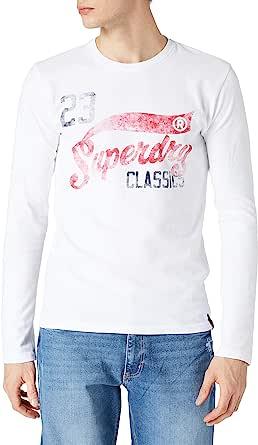 Superdry 极度干燥 男式衬衫