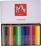 "Caran d'Ache Fancolor 彩色铅笔 ""Multi"" 1288.340"