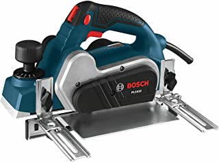 "Bosch PL1632 6.5 安培种植器,3-1/4 英寸 3-1/4"" Planer PL1632 需配变压器"