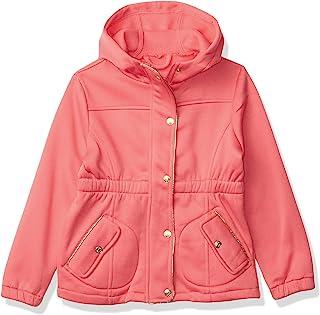 Pink Platinum 女童抓绒外套