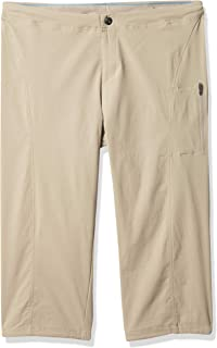Columbia Women's Just Right II Capri, Water & Stain Resistant