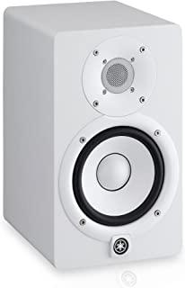 [Yamaha 雅马哈] HS系列 录音室有源监听音箱 白色 HS5W(1个)