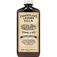 CHAMBERLAIN 香柏岚 真皮牛奶 单品 12盎司 CLM-3-12