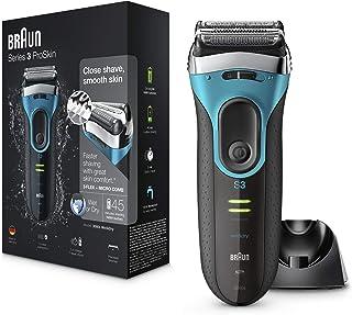 Braun 博朗 3 3080s 电动干湿两用剃须刀
