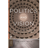 Politics and Vision: Continuity and Innovation in Western Po…