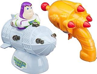 和玩具总动员4 一起战斗! 巴斯光耳激光穿孔