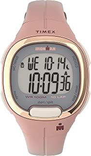 Timex 天美时 女式 Ironman Transit 树脂表带手表