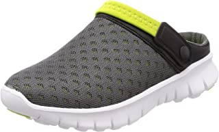 X STREET 男式网眼洞洞凉鞋 XST6032
