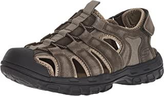 Skechers gander liveoak ,男式凉鞋