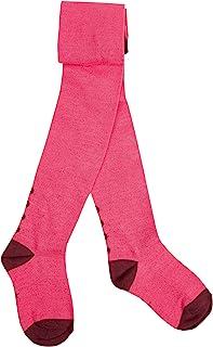catimini 女孩 collant UNI 紧身裤  Rose (Camelia) 18-24 Months (Manufacturer Sizes: 23/24)