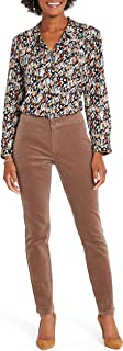 NIC+ZOE 女式针线长裤