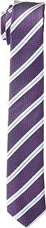 Isaac Mizrahi Boys Isaac Mizrahi 男童丝绸印花领带,Spt890,48 US