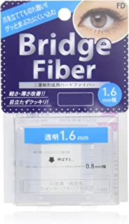 FOODY Breath纤维II クリア1.6mm