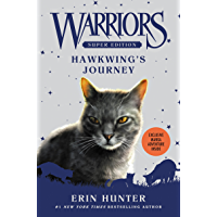 Warriors Super Edition: Hawkwing's Journey (English Edition)