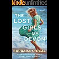 The Lost Girls of Devon (English Edition)