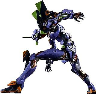 Bandai 万代 Tamashii Nations Metal Build Eva-01 测试类型 世纪福音战士手办