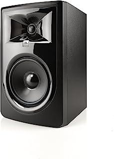 JBL Professional 306P MkII 下一代6英寸(约15.24厘米)2向电动演播室音响监视器
