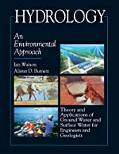 Hydrology: An Environmental Approach (English Edition)