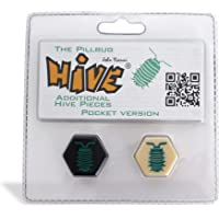 Hive: The Pillbug Pocket Expansion 2 Tiles Add-On Portable B…