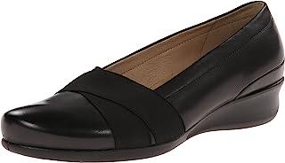 ECCO 女士 Abelone 坡跟平底鞋