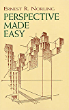 Perspective Made Easy (Dover Art Instruction) (English Editi…