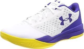 Under Armour 男士 UA Jet Low Basketball 鞋,