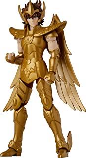 动漫英雄火影忍者漩涡火影忍者可动人偶 Saint Seiya - Knights of the Zodiac Sagittarius Aiolos
