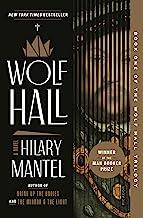 Wolf Hall: A Novel (English Edition)