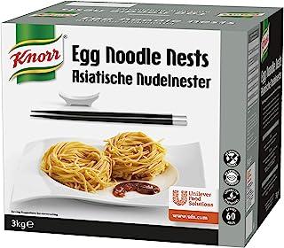Knorr 鸡蛋面条,3 千克